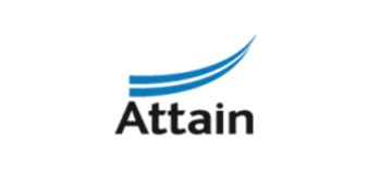 Logo for Attain