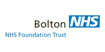 Logo for Bolton NHS Foundation Trust