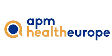Logo for APM Health Europe