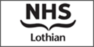 Logo for NHS Lothian