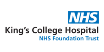 Logo for King's College Hospital NHS Foundation Trust