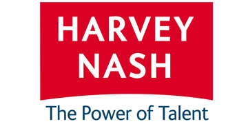 Logo for Harvey Nash Healthcare