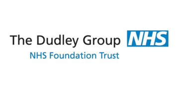 Logo for Dudley Group NHS Foundation Trust