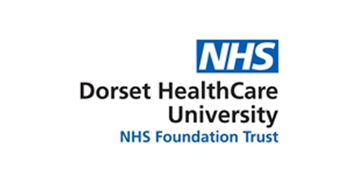 Logo for Dorset Healthcare University NHS FT