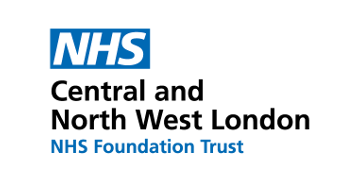 Logo for Central And North West London NHS Foundation Trust