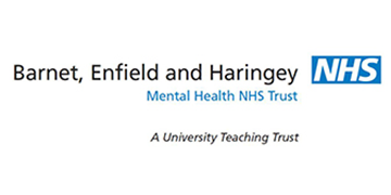 Logo for Barnet, Enfield And Haringey Mental Health NHS Trust
