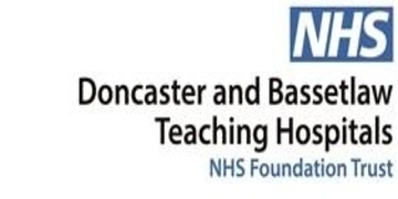 Logo for Doncaster And Bassetlaw Teaching Hospitals NHS Foundation Trust