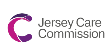 Logo for Jersey Care Commission