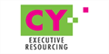 Logo for CY Executive Resourcing
