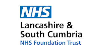 Logo for Lancashire and South Cumbria NHS Foundation Trust