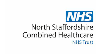 Logo for North Staffordshire Combined Healthcare NHS Trust