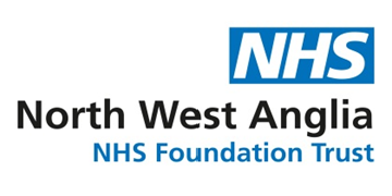 Logo for North West Anglia NHS Foundation Trust