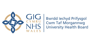 Logo for Cwm Taf Morgannwg University Health Board