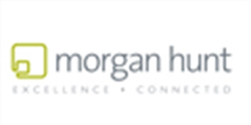 Logo for Morgan Hunt