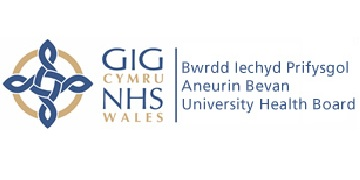 Logo for Aneurin Bevan University Health Board