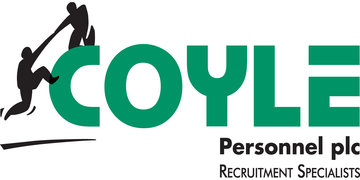 Logo for Coyles Healthcare