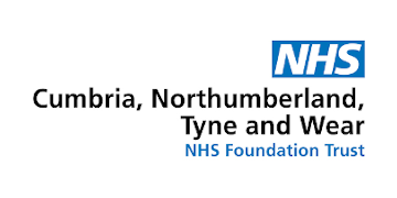 Logo for Cumbria, Northumberland, Tyne and Wear NHS Foundation Trust