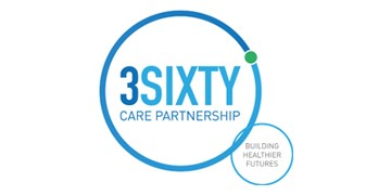 Logo for 3Sixty Care Ltd