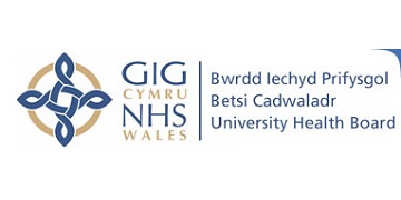 Logo for Betsi Cadwaladr University Health Board