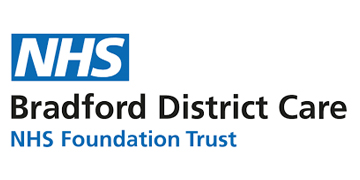 Logo for Bradford District Care NHS Foundation Trust